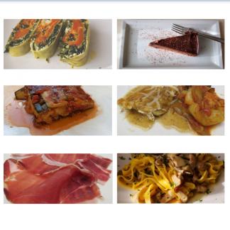 Gastronomia | Gastonomija