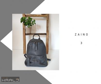 Zaino - Nahrbtnik