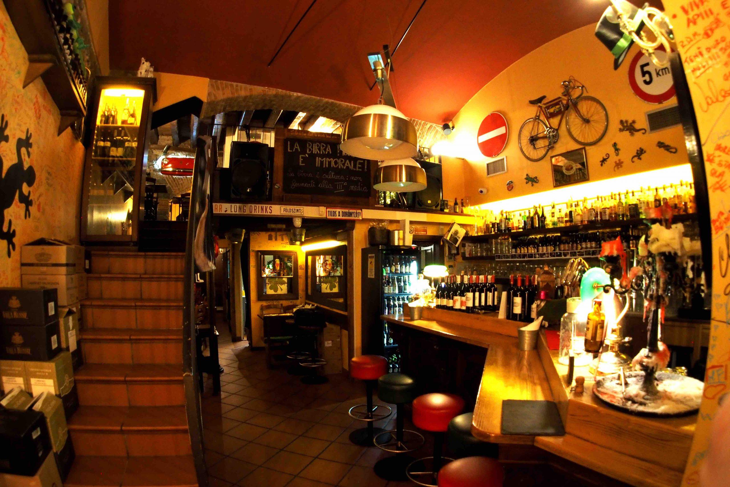 Geco Pub
