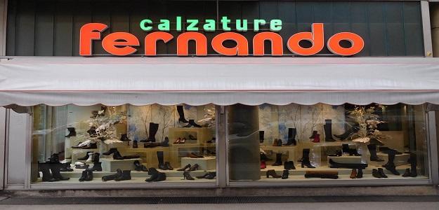 Calzature Obutev Fernando Trieste