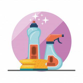 Detergenti | Čistila