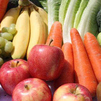 Frutta e verdura | Sadje in zelenjava